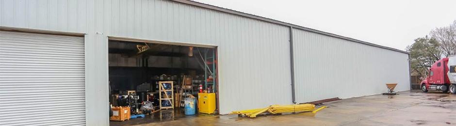 3620 W. 11th Street Warehouse